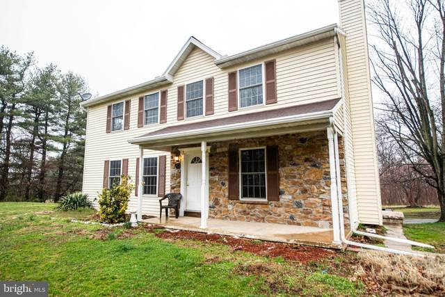 1780 Little Conestoga Road, GLENMOORE, PA 19343 (#PACT503606) :: The Dailey Group