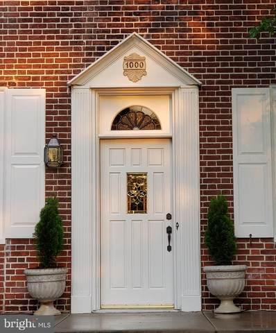 1000 Brick Road, CHERRY HILL, NJ 08003 (#NJCD390504) :: Bob Lucido Team of Keller Williams Integrity
