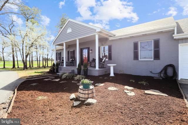 11402 Three Bridge Branch Road, CORDOVA, MD 21625 (#MDTA137772) :: Speicher Group of Long & Foster Real Estate