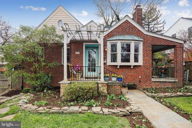 608 Gist Avenue, SILVER SPRING, MD 20910 (#MDMC701300) :: Blackwell Real Estate