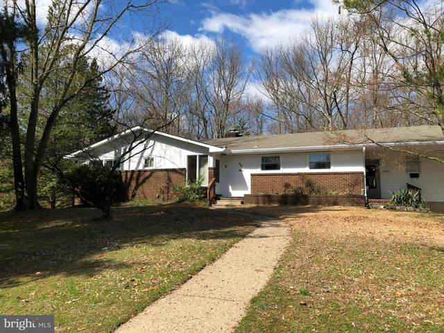 444 Locust Avenue, LINDENWOLD, NJ 08021 (MLS #NJCD390510) :: The Dekanski Home Selling Team