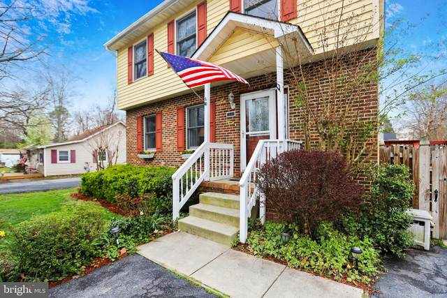 4911 Beech Street, SHADY SIDE, MD 20764 (#MDAA429554) :: Talbot Greenya Group