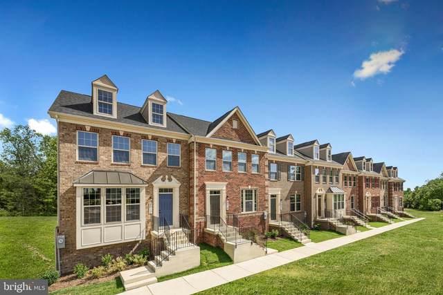 14126 Jaeger Road, CLARKSBURG, MD 20871 (#MDMC701310) :: Jim Bass Group of Real Estate Teams, LLC
