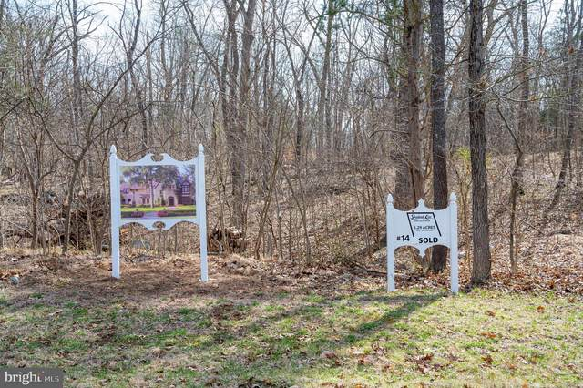 Lot 18 Swift River Way, SHEPHERDSTOWN, WV 25443 (#WVBE175946) :: The Piano Home Group