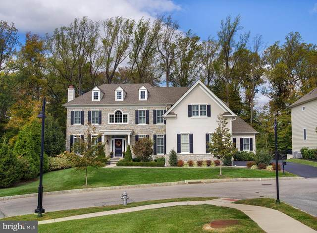 3907 Woodland Drive, NEWTOWN SQUARE, PA 19073 (#PADE516496) :: Keller Williams Real Estate