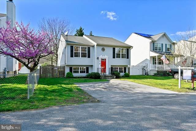 900 Longview Avenue, PASADENA, MD 21122 (#MDAA429558) :: Coleman & Associates
