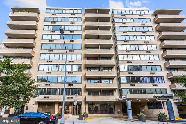 1325 18TH Street NW #506, WASHINGTON, DC 20036 (#DCDC463070) :: The Sky Group