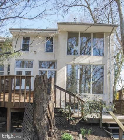 703 Cornelia Place, PHILADELPHIA, PA 19118 (#PAPH885118) :: The Dailey Group