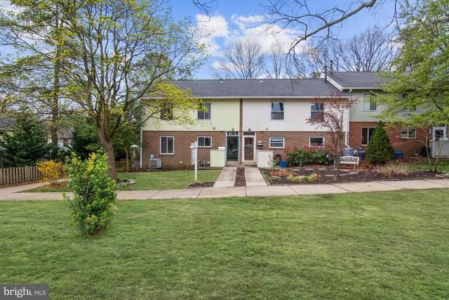 65-A Ridge Road, GREENBELT, MD 20770 (#MDPG563442) :: The Bob & Ronna Group