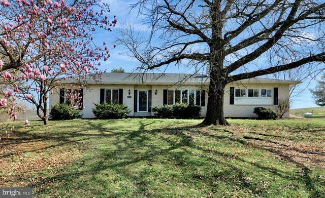 2654 Pleasant Hill Road, HANOVER, PA 17331 (#PAYK135736) :: The Jim Powers Team