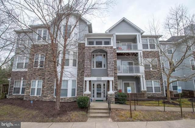 3515 Piney Woods Place #003, LAUREL, MD 20724 (#MDAA429568) :: Coleman & Associates