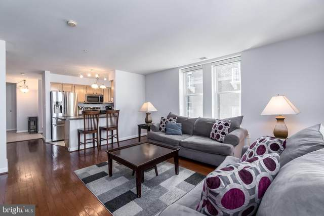 1308 Clifton Street NW #401, WASHINGTON, DC 20009 (#DCDC463082) :: Network Realty Group