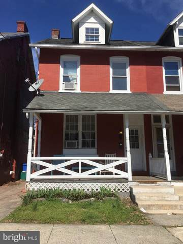 35 Green Street, LANCASTER, PA 17602 (#PALA161454) :: Younger Realty Group