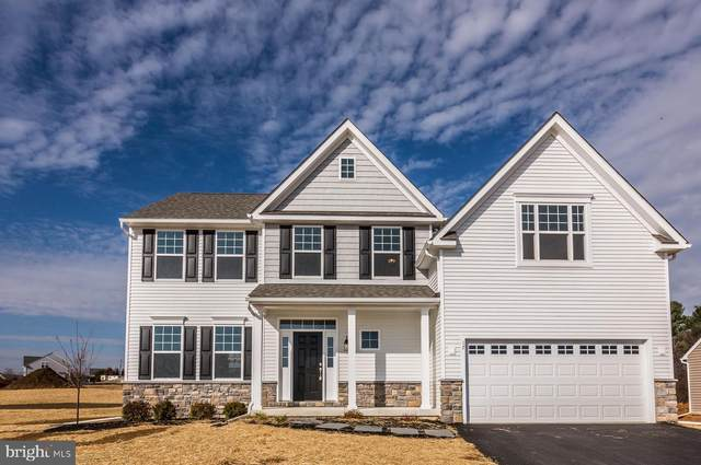 17 Covewood Way, EAST FALLOWFIELD TOWNSHIP, PA 19320 (#PACT503618) :: The Dailey Group