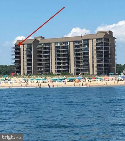 910 Dover House 910S, BETHANY BEACH, DE 19930 (#DESU158528) :: RE/MAX Coast and Country