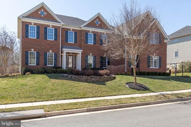 5315 Chaffins Farm Court, HAYMARKET, VA 20169 (#VAPW490924) :: Colgan Real Estate