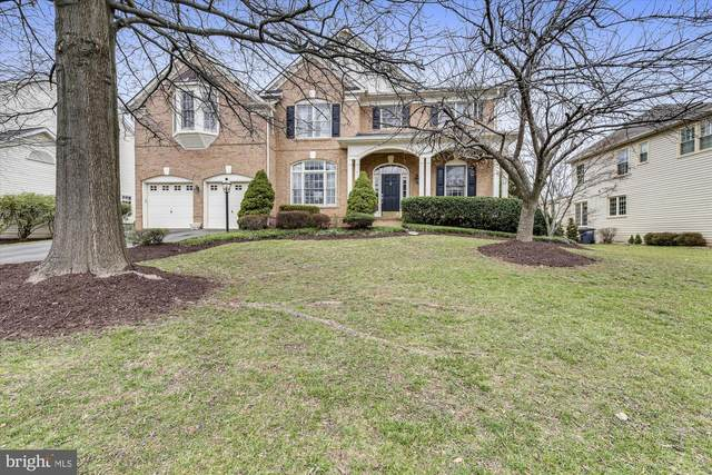 47774 Brawner Place, STERLING, VA 20165 (#VALO406802) :: Pearson Smith Realty