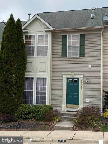 9534 Bellhaven Court, FREDERICK, MD 21701 (#MDFR261772) :: Jim Bass Group of Real Estate Teams, LLC