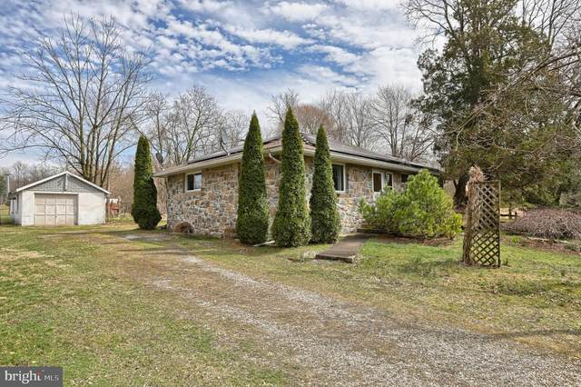 2044 S Forge Road, PALMYRA, PA 17078 (#PALN113344) :: Charis Realty Group