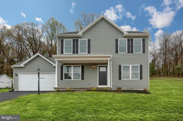 40 Champions Drive, YORK HAVEN, PA 17370 (#PAYK135740) :: The Joy Daniels Real Estate Group