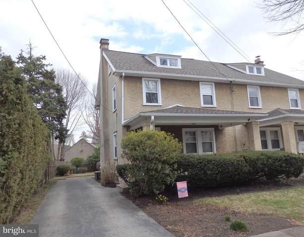 1509 Dickinson Road, HAVERTOWN, PA 19083 (#PADE516504) :: RE/MAX Main Line