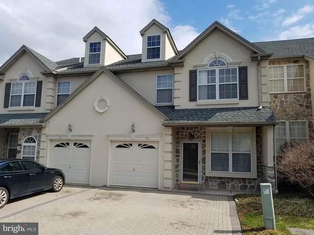 151 Meadow View Lane, LANSDALE, PA 19446 (#PAMC645222) :: Charis Realty Group