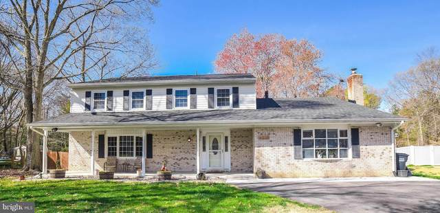 4013 Spring Valley Drive, WHITE PLAINS, MD 20695 (#MDCH212402) :: The MD Home Team