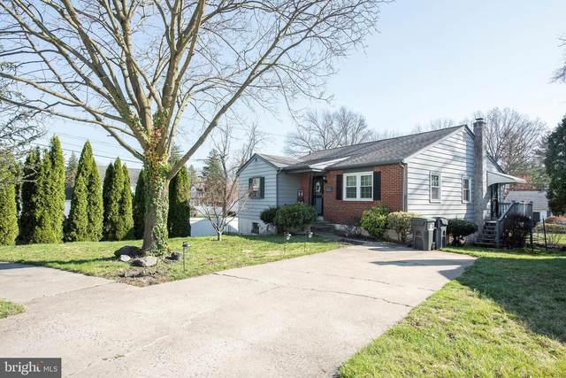 310 Virginia Avenue, PHOENIXVILLE, PA 19460 (#PACT503628) :: Shamrock Realty Group, Inc