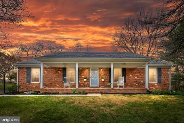 11516 Silverleaf Lane, FREDERICKSBURG, VA 22407 (#VASP220544) :: RE/MAX Cornerstone Realty