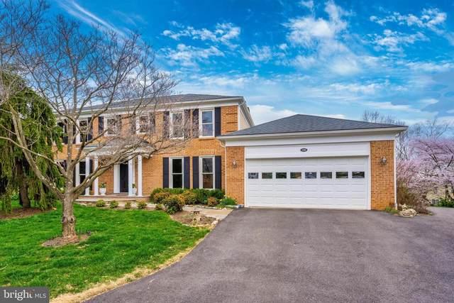 15205 Gravenhurst Terrace, NORTH POTOMAC, MD 20878 (#MDMC701372) :: Potomac Prestige Properties