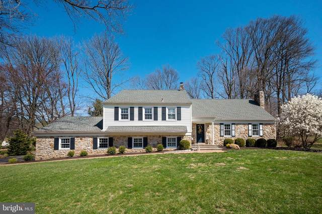 923 Pinecroft Road, BERWYN, PA 19312 (#PACT503632) :: The Dailey Group