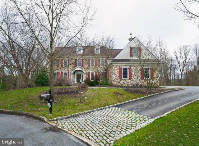 13 Veterans Way, MALVERN, PA 19355 (#PACT503634) :: Keller Williams Real Estate