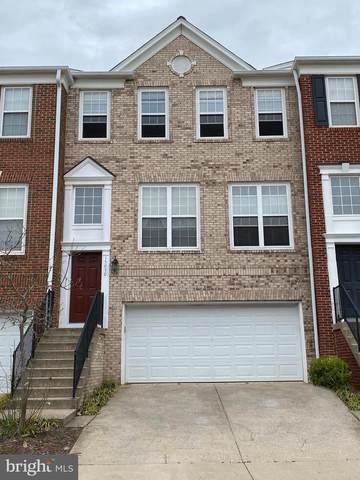 15050 Clementine Way, HAYMARKET, VA 20169 (#VAPW490946) :: Jacobs & Co. Real Estate