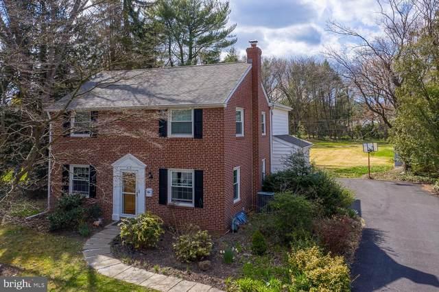 419 Palmers Lane, WALLINGFORD, PA 19086 (#PADE516520) :: The Matt Lenza Real Estate Team