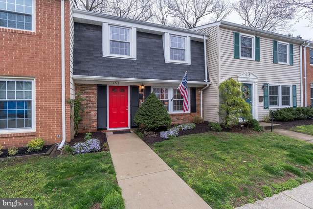 1713 Gaffney Court, CROFTON, MD 21114 (#MDAA429598) :: Keller Williams Flagship of Maryland