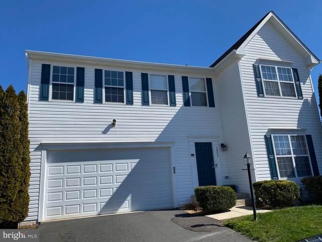 1803 Finley Drive, CULPEPER, VA 22701 (#VACU141038) :: Larson Fine Properties