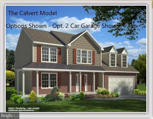 8141 A Hog Neck Road, PASADENA, MD 21122 (#MDAA429600) :: Dart Homes