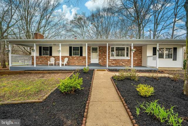 3965 Hanson Road, WHITE PLAINS, MD 20695 (#MDCH212410) :: Radiant Home Group