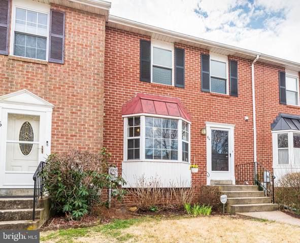 64 Stone Park Place, BALTIMORE, MD 21236 (#MDBC489582) :: Revol Real Estate