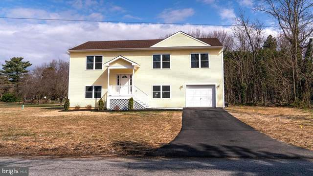 2155 Main Road, VINELAND, NJ 08360 (#NJCB126284) :: Bob Lucido Team of Keller Williams Integrity
