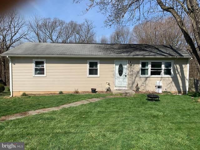 510 Spring Warbler Way, SHEPHERDSTOWN, WV 25443 (#WVJF138268) :: Pearson Smith Realty