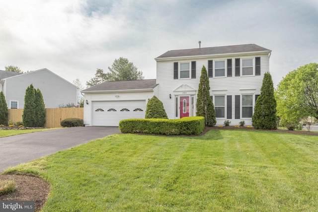 13813 Turtle Court, GAINESVILLE, VA 20155 (#VAPW490958) :: Jacobs & Co. Real Estate