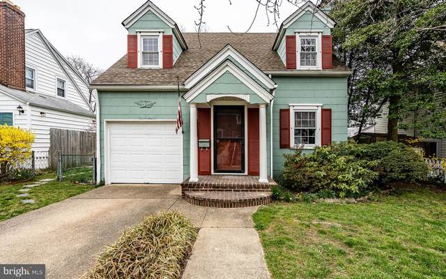 107 W Reamer Avenue, WILMINGTON, DE 19804 (#DENC498540) :: Atlantic Shores Sotheby's International Realty