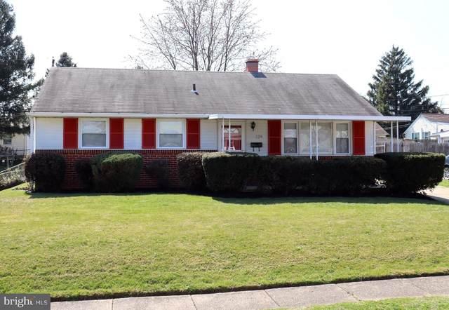 124 Dyer Avenue, NEW CASTLE, DE 19720 (#DENC498542) :: CoastLine Realty