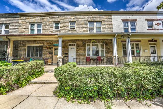 825 E Walnut Street, LANCASTER, PA 17602 (#PALA161462) :: The Team Sordelet Realty Group
