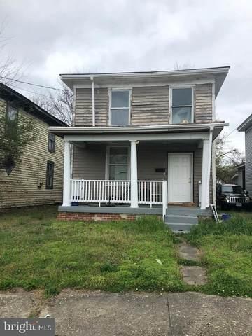 2205 Ferndale Avenue, PETERSBURG, VA 23803 (#VAPC100046) :: Pearson Smith Realty