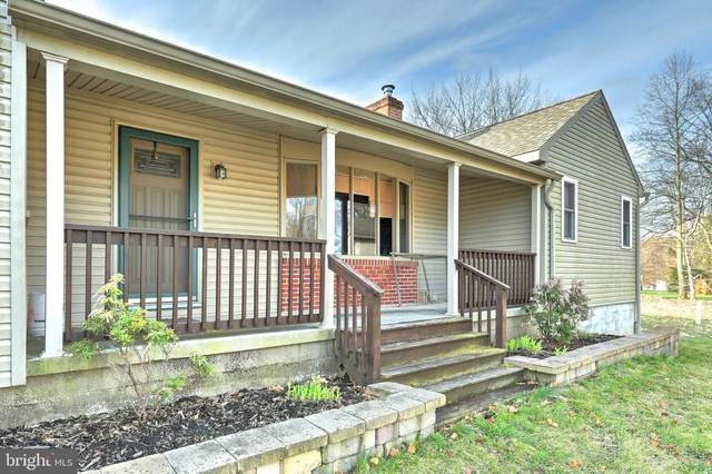 538 Lake Meade Drive, EAST BERLIN, PA 17316 (#PAAD111068) :: TeamPete Realty Services, Inc