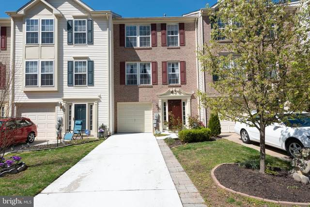 117 Valley Forge Way, WOODBURY, NJ 08096 (#NJGL256704) :: The Dailey Group