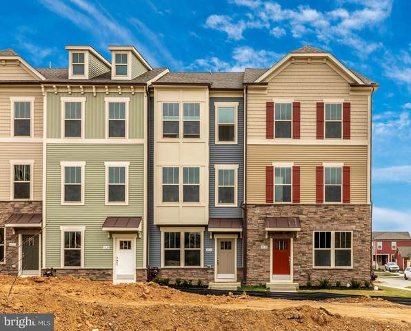 8820 Shady Pines Drive, URBANA, MD 21704 (#MDFR261802) :: The Miller Team
