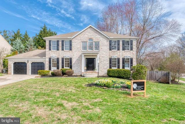 700 Ennis Way, BEL AIR, MD 21014 (#MDHR244976) :: SURE Sales Group